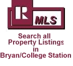 Search the MLS for your new home!